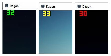 Record Dagon Gameplay step3