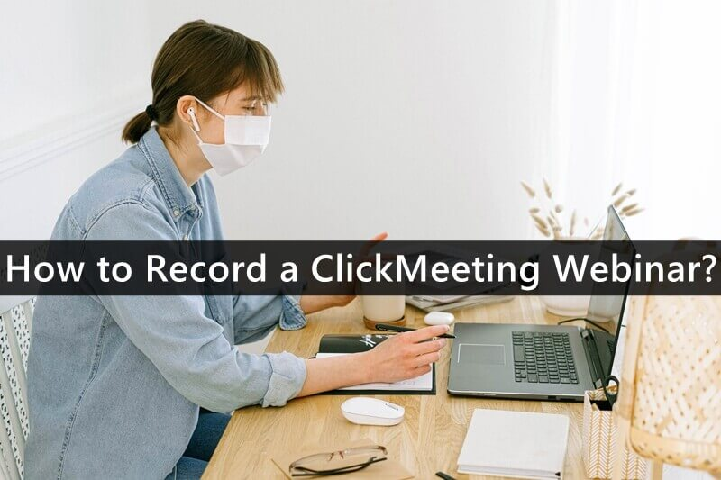 record ClickMeeting cover